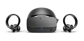 Oculus Rift S Pc-powered Vr Gaming Lançamento