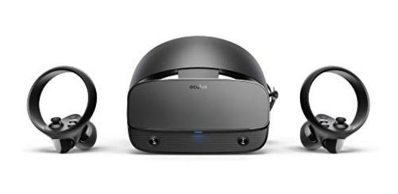 Oculus Rift S Vr Gaming Menor Valor Br Pronta Entrega