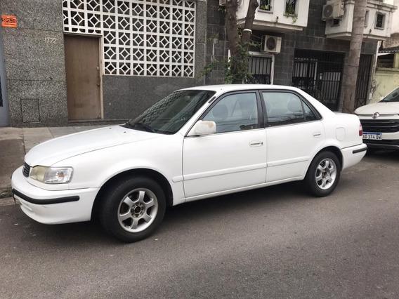 Toyota Corolla 1.8 Xei - Año 1999