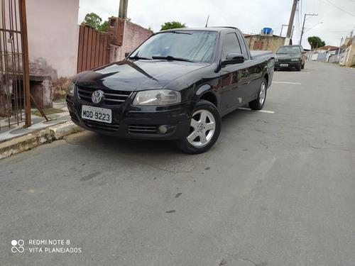 Volkswagen Saveiro 2006 1.8 Sportline Total Flex 2p