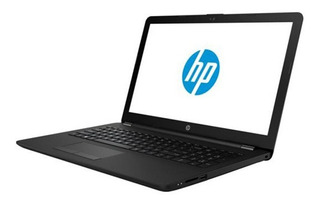 Notebook Hp Intel N3060 4gb 500gb 15.6 Pulgadas
