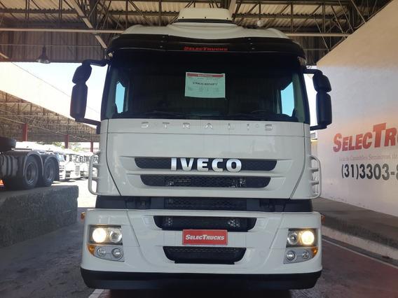Iveco Stralis 480 6x4