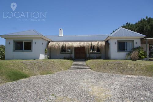 Imagen 1 de 23 de Casa De Playa Pinar