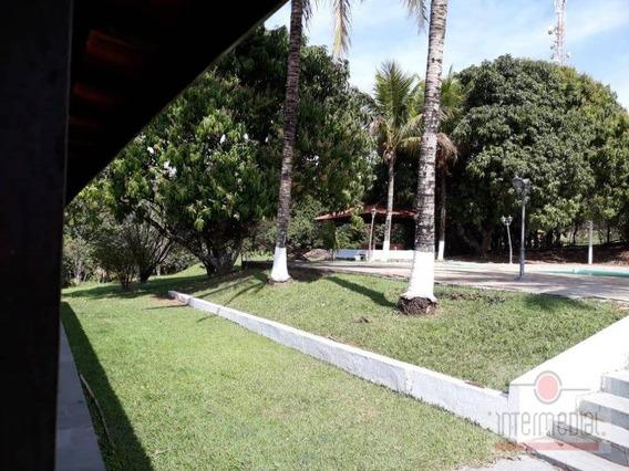 Chácara Com 7 Dormitórios À Venda, 4720 M² Por R$ 900.000 - Chácara Dos Pinhais - Boituva/sp - Ch0583