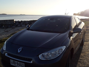 Renault Fluence 2.0 Privilege Mt 2013