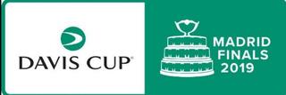 2 Entradas Copa Davis Argentina Vs Chile En Madrid