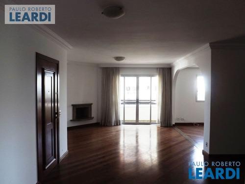 Imagem 1 de 15 de Apartamento - Morumbi  - Sp - 525820