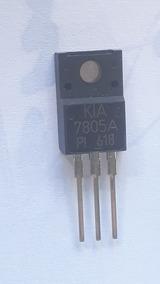 Regulador Kia 7805 Kia7805 Envio R$ 12,00