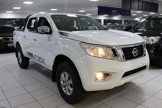 Nissan Frontier 4x4 Cab.dupla Aut!!! Pick-up