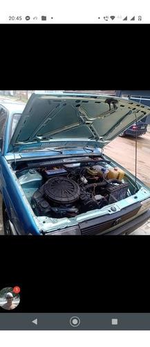 Imagem 1 de 7 de Gol Quadrado 92 Volkswagen