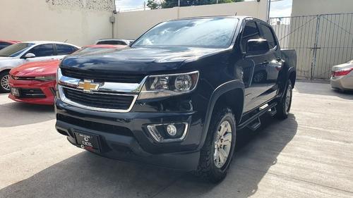 Imagen 1 de 10 de Chevrolet Colorado 4x4 2019
