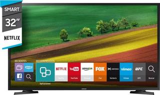 Tv Led 32p J4290 Hd Smt Samsung