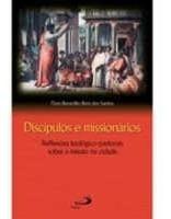 Livro | Discípulos E Missionários