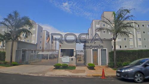 Venda De Apartamentos / Padrão  Na Cidade De São Carlos 22467