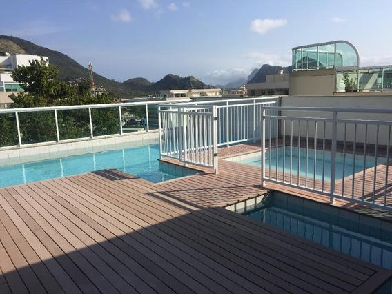 Apartamento À Venda, 160 M² Por R$ 990.000,00 - Charitas - Niterói/rj - Ap1281