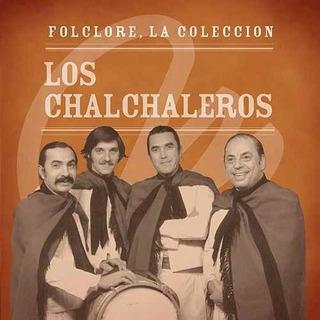 Cd Los Chalchaleros Folclore, La Coleccion Open Music Sy