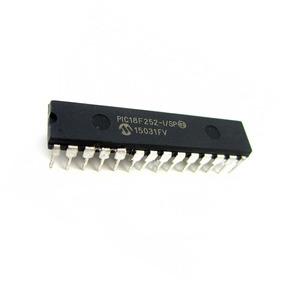 01 Microcontrolador Pic18f252-i/sp Pic18f252