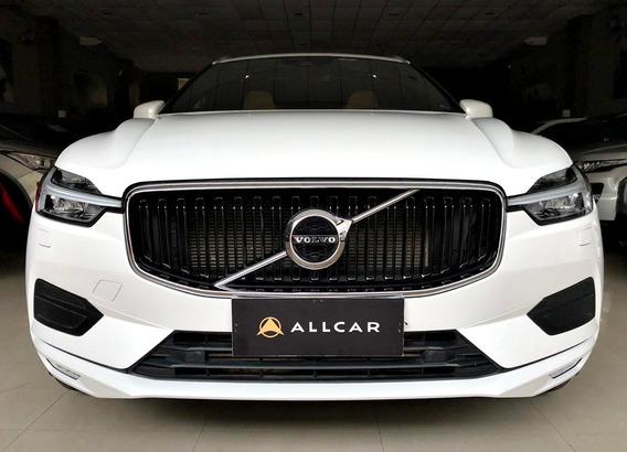 Volvo Xc60 2.0 T5 Momentum C/ Teto Solar. Branco 2018/18