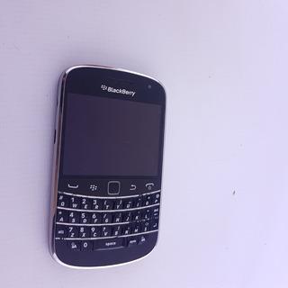 Blackberry Bold 9900- Funcionando