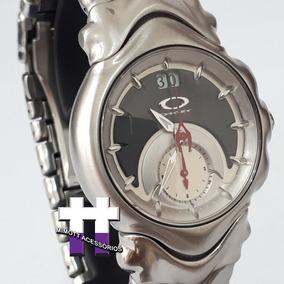 Relógio Judge 1.0 Bracelete Gun Metal Dial