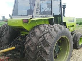 Vendo Tractor Zanello 230 C 125 Hp Dual