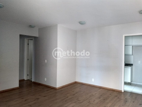 Apartamento Venda Mansões Santo Antonio Campinas Sp - Ap00835 - 68805898