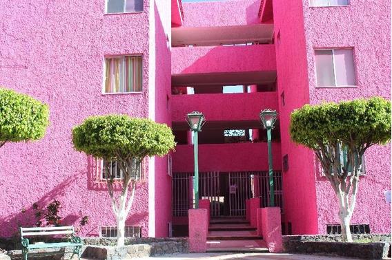Departamento En Renta En Quinta Boulevard, Celaya, Guanajuato