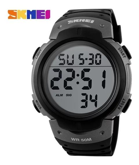 Relógio Skmei 1068 Masculino Modelo Esportivo