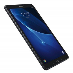 Tablet Galaxy Tab 32gb Wifi Tela 10.1 Preto Samsung Sm-t580