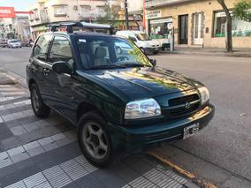 Suzuki Grand Vitara 1,6