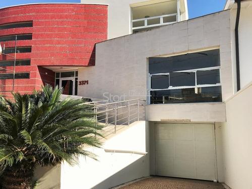 Prédio Para Aluguel Em Taquaral - Pr002815