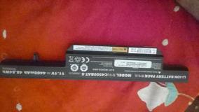 Itautec A7520 Bateria Original(em Perfeito Estado!)
