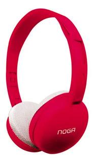 Auricular Ultraliviano Acolchados Sonido Hi Fi Con Cable