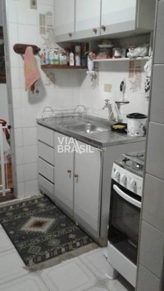 Oportunidadeapto Para Venda Condomínio. Tiradentes- Santa Terezinha, 2 Dorm, 1 Vagas, 52 M. - 765