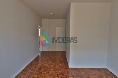 Imagem 1 de 15 de Apartamento-à Venda-catete-rio De Janeiro - Boap20897