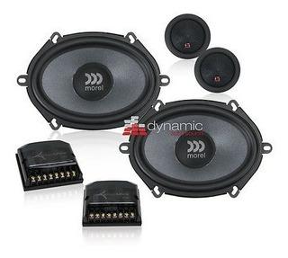 Morel Tempo 572 Ultra Car Audio 5 X 7 2 Vias 4 Ohmios