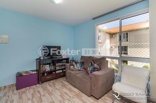 Apartamento, 2 Dormitórios, 47.92 M², Hípica - 196742