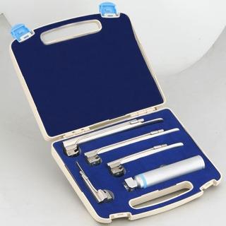 Laringoscopio Mini Miller 4 Ramas Recto Med