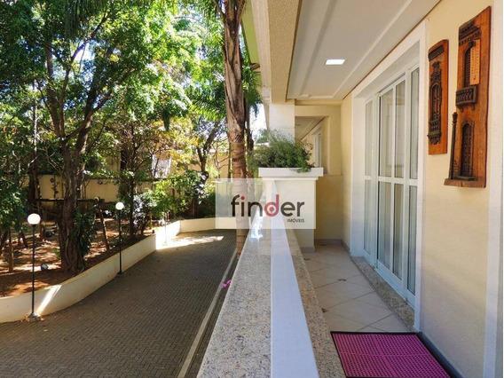 Casa À Venda, 367 M² Por R$ 3.000.000,00 - Campo Belo - São Paulo/sp - Ca0758
