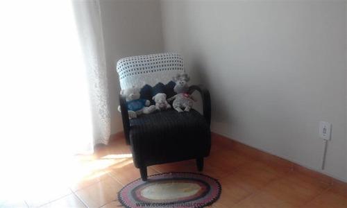 Imagem 1 de 19 de Apartamentos À Venda  Em Jundiaí/sp - Compre O Seu Apartamentos Aqui! - 1428367