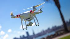 Escuela Vuelo De Drones