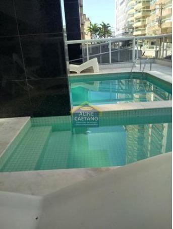 Apartamento Com 2 Dorms, Ocian, Praia Grande - R$ 86 Mil, Cod: Ac4237 - Vac4237