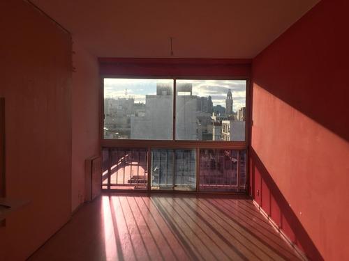 Alquiler Apartamento En Ciudad Vieja
