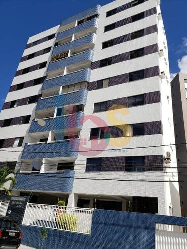 Vendo Apartamento 3/4 No Bairro Jardim Vitória - Itabuna/ba - 5213