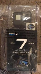 Gopro Hero 7 Black Lacrada