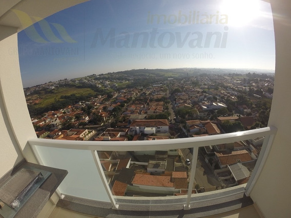 Apartamento Para Venda, 3 Dormitórios, Jardim Junqueira - Tatuí - 97880