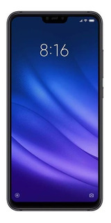 Xiaomi Mi 8 Lite Dual Sim 64 Gb Midnight Black