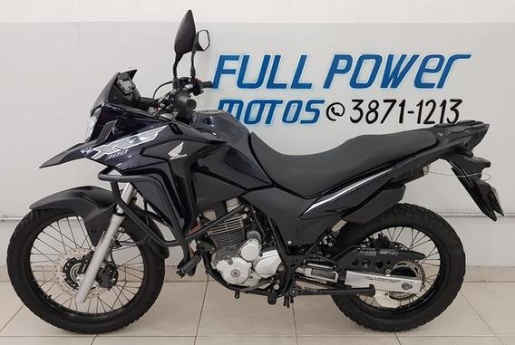 Honda Xre 300 Azul 2019 Abs