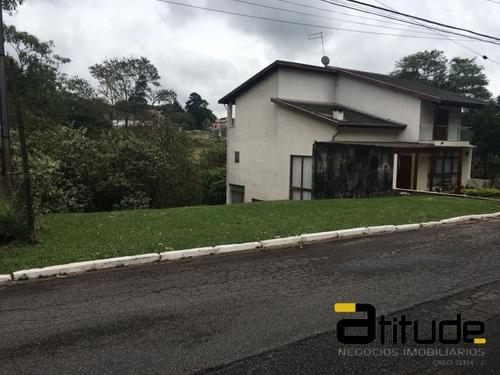 Imagem 1 de 10 de Terreno 450m² Condomínio Tarumã Santana De Parnaíba - 3212
