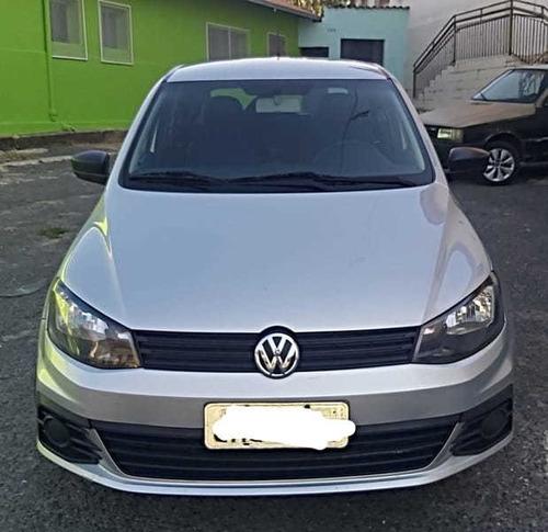 Imagem 1 de 13 de Volkswagen Novo Gol Tl Mcv